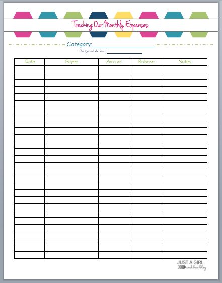 Free monthly expense tracker excel sheet muckeenidesign free monthly expense tracker excel sheet wajeb Gallery