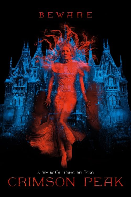 Watch Crimson Peak 2015 Full Movie Online Free