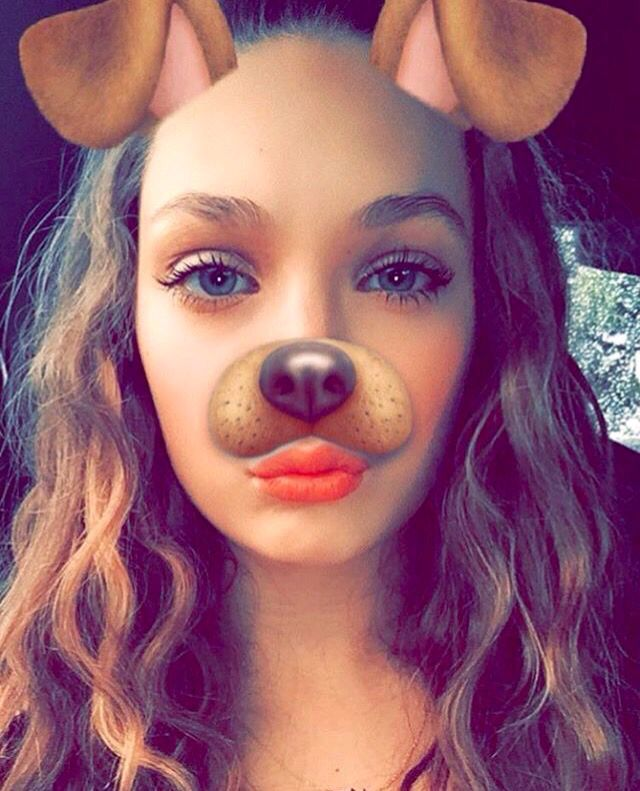 Sex Mädchen auf Snapchat