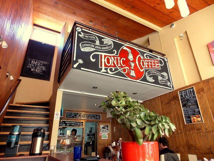Despierta tus sentidos con los diferentes tipos de café que ofrece Tonic Coffee, una cafetería de especialidad ubicada en Viña del Mar.