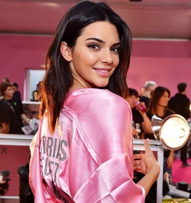 Kendall VS Fashion Show 2016