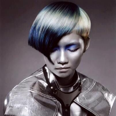 2012 Wella  COLOR !  ZOOM SALON-Velette