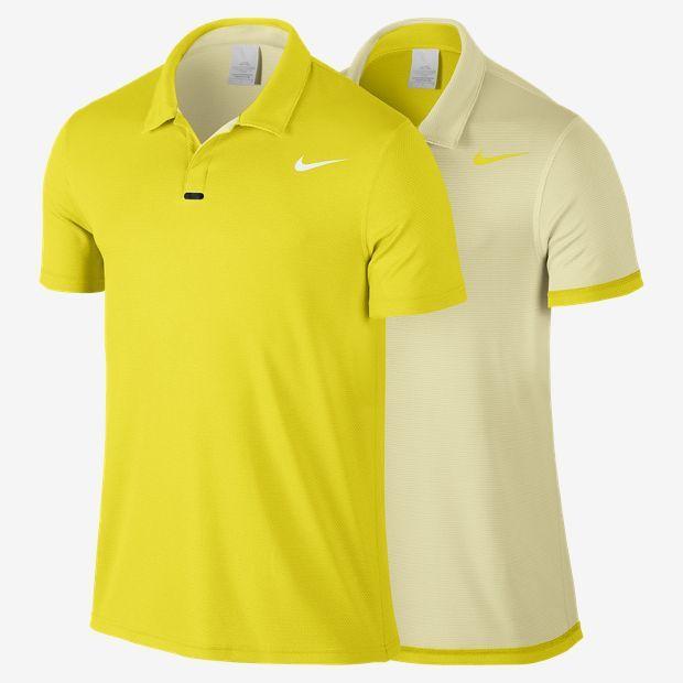 Nike Reversible Men's Tennis Polo