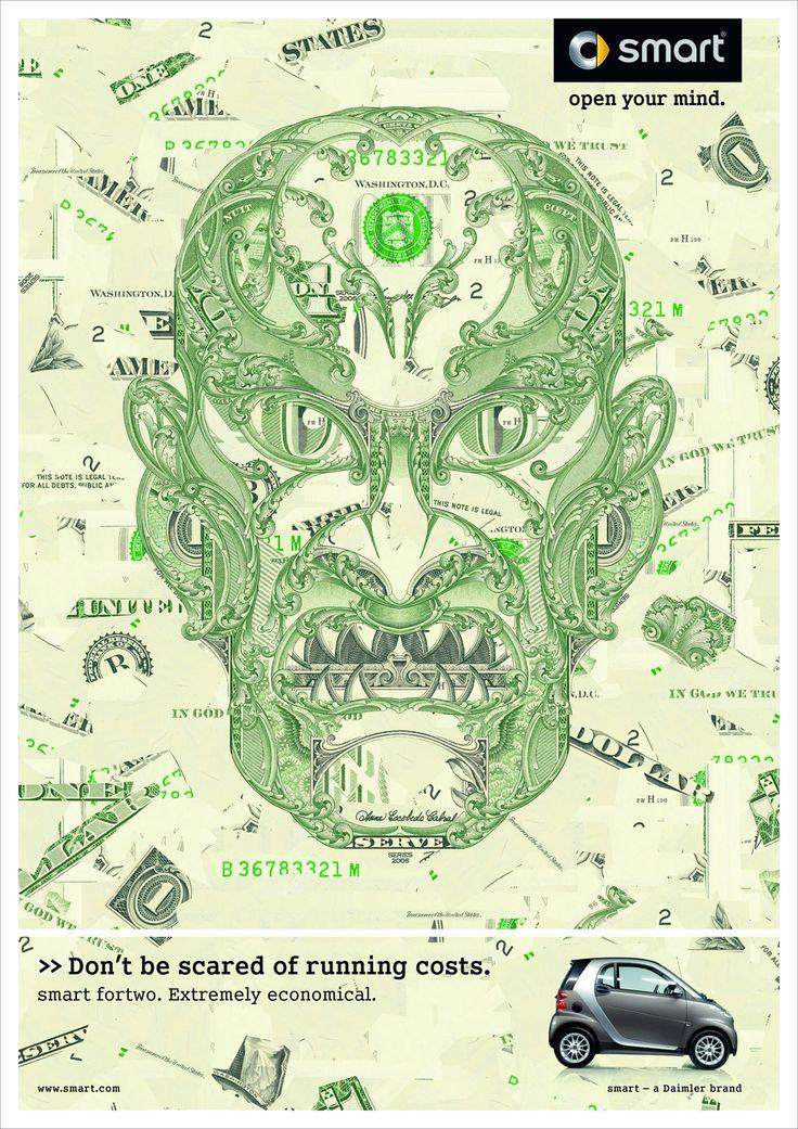 Smart: Evil Costs, Green