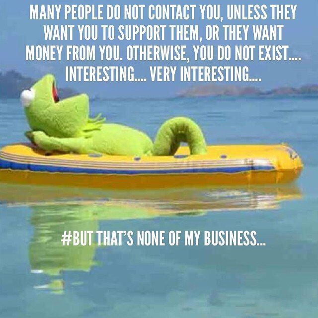Pin On Kermit Meme Speaks