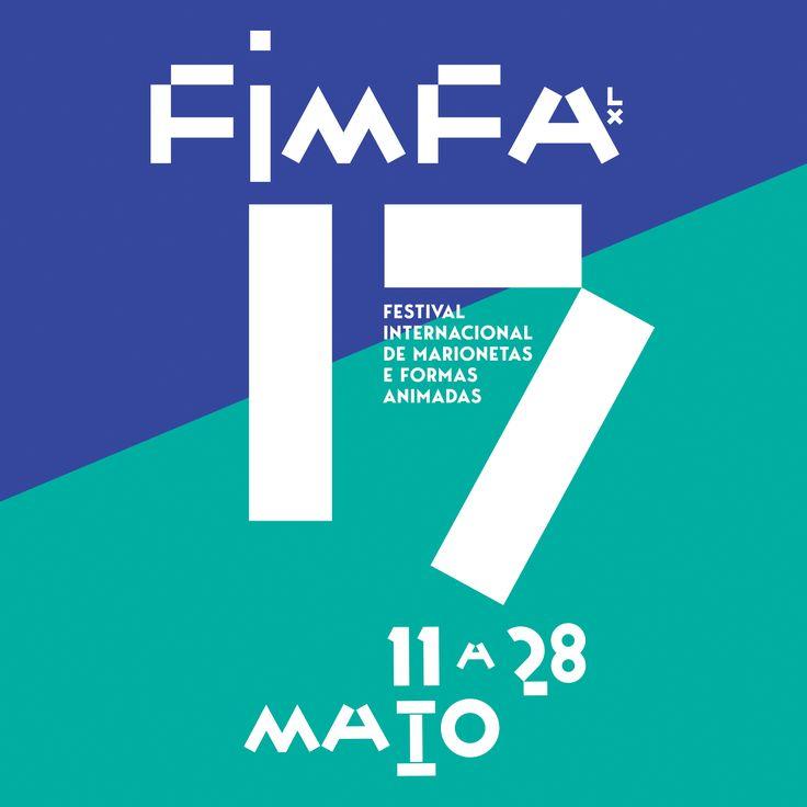 FIMFALx 17 Identity #brandidentity #designidentity #brand #branding #identitydesign