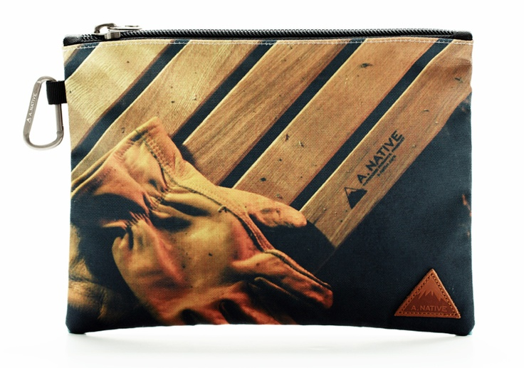 photo pouch