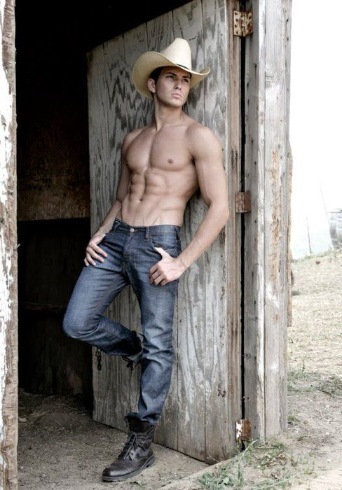 Rob Wilson by Scott HooverRob Wilson, Scott Hoover, Country Boys, 6Pack Cowboy, Sexy Men, Sexy Cowboy, Hot Guys, Cows Boys, Male Models