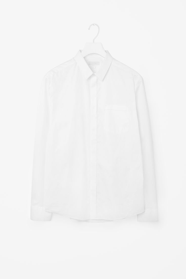 COS | Oxford cotton shirt