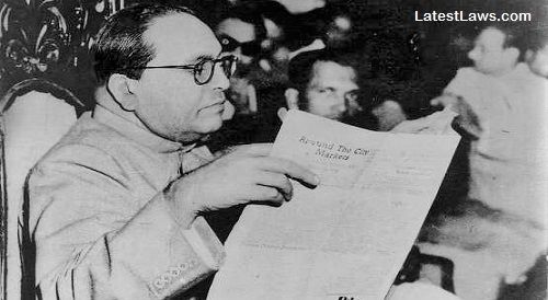 United Nations, UN decide to Celebrate Birth Anniversary of B.R. Ambedkar, Father of Indian Constitution
