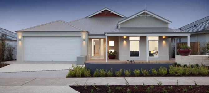 Scott Park Display Homes: The Retreat. Visit www.localbuilders.com.au/display_homes_perth.htm for all display homes in Perth