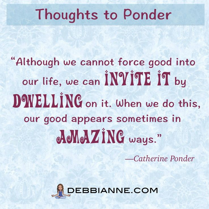 132 best catherine ponder images on pinterest positive dwell on the good and the law of attraction will bring more of it to fandeluxe Choice Image