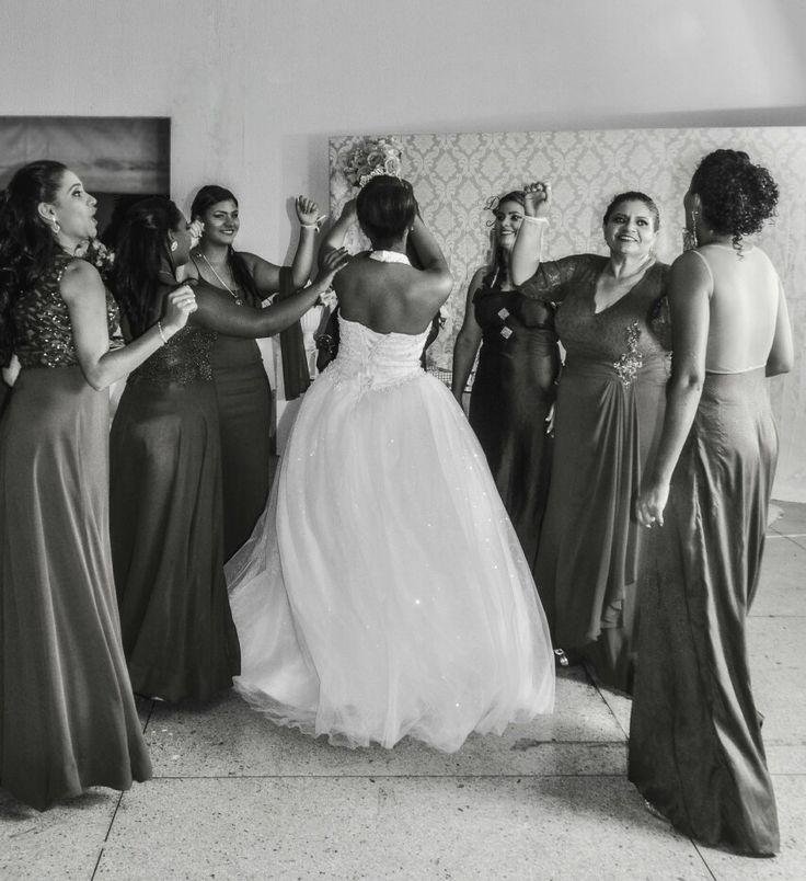 #bodas #madrinhas #casamento #wedding #bride #noiva