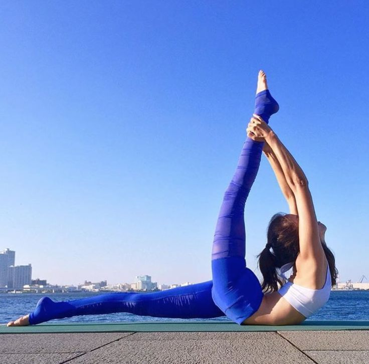 body bow exercise instructions