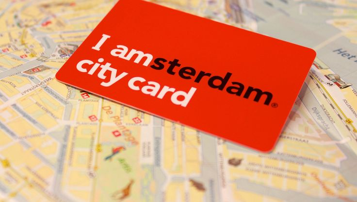I AMSTERDAM CITY CARD LA NOSTRA ESPERIENZA #travel #iamsterdam