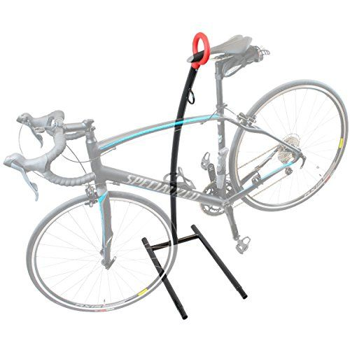 AccelaVelo Freestanding Single Bike Floor Stand | Stackable Rack Multi-Bike Design | Works With Road & Mountain Bikes https://biketrainersindoor.review/accelavelo-freestanding-single-bike-floor-stand-stackable-rack-multi-bike-design-works-with-road-mountain-bikes/