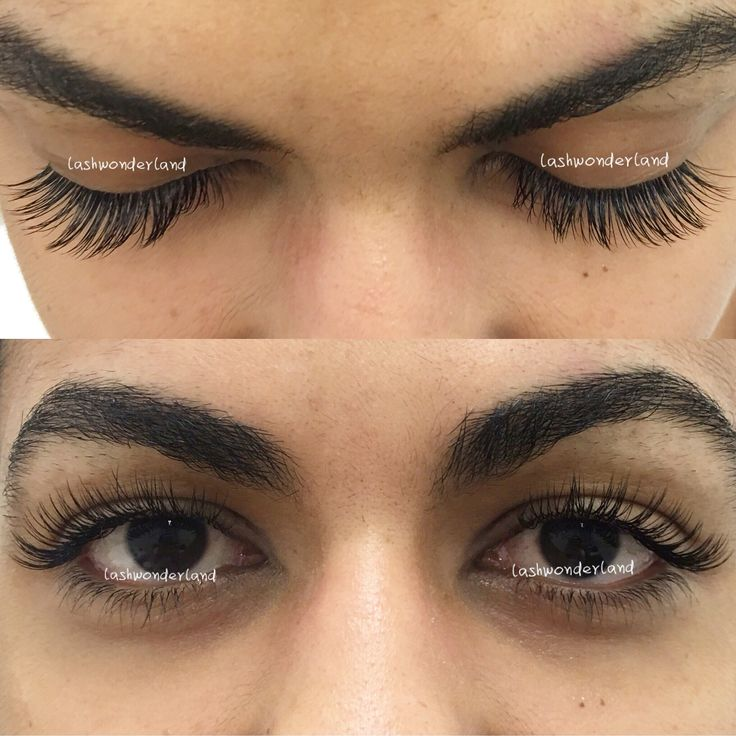 27 best images about Professional Eyelash Extensions Studio in NYC ...