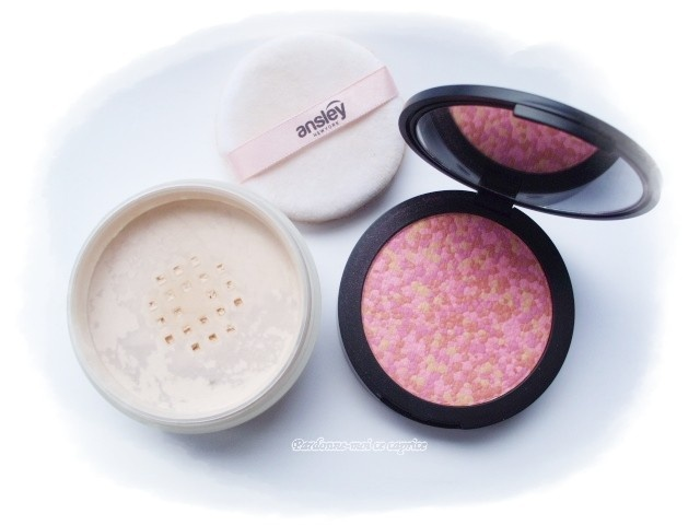Review: BB Cream și 3D Shimmer Powder | Pardonne-moi ce caprice