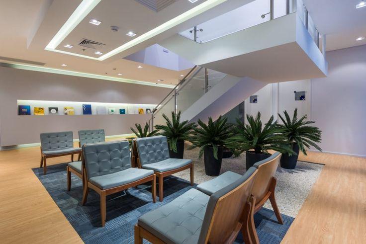 30 Formas de decorar tus ambientes con plantas para interiores (de Gabriela  García)