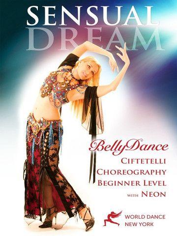 Belly Dance DVD, Belly Dancing DVD