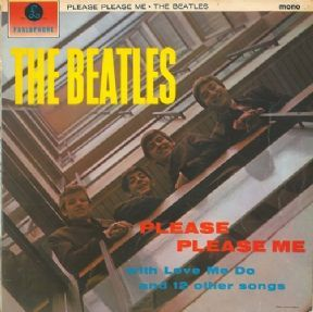 Buy The Beatles Please Please Me Record Album | Planet Earth Records. http://www.planetearthrecords.co.uk/the-beatles-please-please-me-vinyl-record-lp-parlophone-1963-39124-p.asp | £39.99