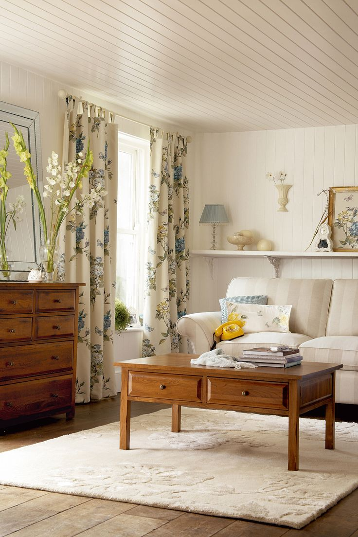 ... Image Credit Laura Ashley Country Style Living Roomlaura ... Part 33