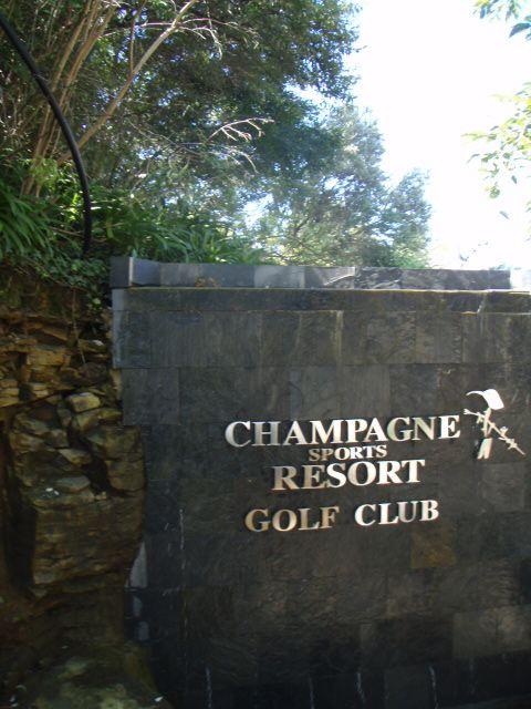 Champagne Sports Resort & Golf Club