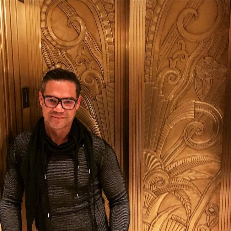 Elevator music  #goodmorning #saturday #nyc #gold #prohibitionera #artdeco