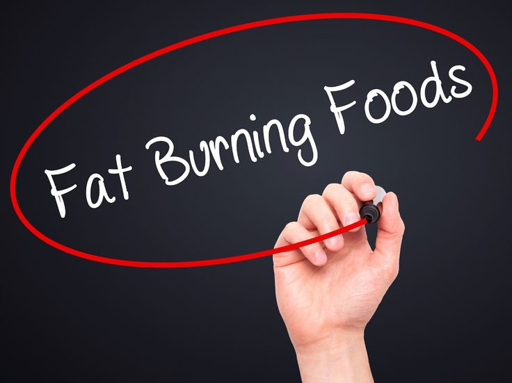 "Fat burning foods are so important for weight loss.  Because certain foods have what is called a ""thermogenic effect"". It means that your body will burn calories with the process of digesting your foods.  If you eat 100 calories worth of protein (25g of protein), your body will use between 20 and 35 calories of them just in digestion.  So"