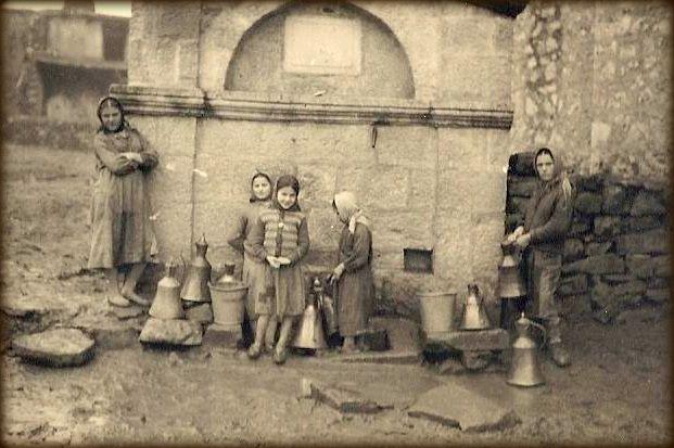 Tatars. Crimea Tatars.