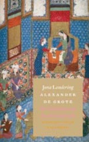 Jona Lendering, Alexander De Grote