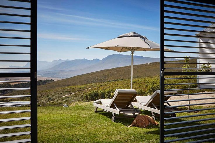 Wanting to book a romantic weekend away this June? Well have a look at this spectacular off-the-grid Guest Farm in the mountains above Stanford truly magical!  . R3950 for 2 nights includes: - Welcome bottle of wine - Fresh organic home-made breakfast daily - Dinner on one of the nights for 2 guests - 10% discount on massage at the farm. . Read our blog about our stay at HaesFarm on our website/blog contact us for bookings on info@backintown.co.za