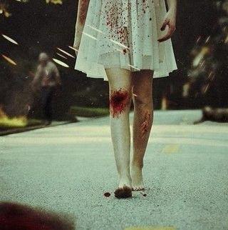 Кровь, колени, депрессия, боль