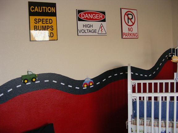 toodlerbaby car room this lil boys room is for my 3 year old