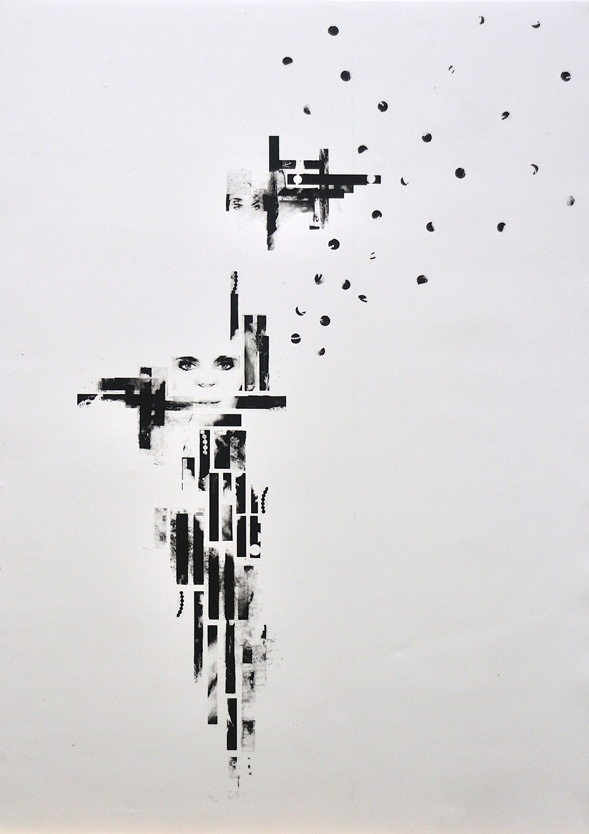 Dg1. Retrato Experimental. Cátedra Rico FADU UBA. 2013