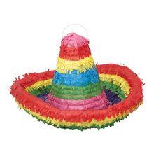 Sombrero Pinata ... 17 x 25