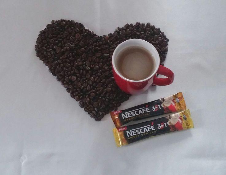 Moja smaczna przygoda z #Nescafe3in1 w ramach kampanii #Streetcom zbliża się już do końca. Dzięki tak fantastycznej kampanii ja i moi bliscy mogliśmy rozkoszować się delikatnym smakiem i przyjemnym aromatem napoju kawowego NESCAFE 3in1. Bardzo dziękuję za możliwość poznania dwóch nowych pysznych smaków #vanillanescafe3in1 i #caramelnescafe3in1  Kampania się kończy lecz Nescafe 3in1 zagości już u mnie stałe. #noweSmakiNescafe3in1…