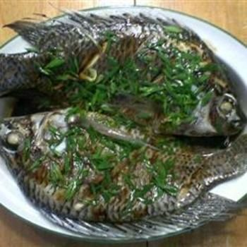 Steamed Fish with Ginger: Seafood Recipes, Creative Cooking, Food Ideas, Yummy Food, Cute Ideas, Food And Drinks, Gingers Recipes, Soy Sauces, Steam Fish