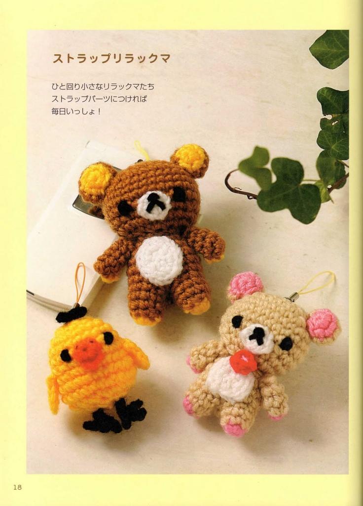 """"""""""" MOSSITA BELLA PATRONES Y GRÁFICOS CROCHET """": Amigurumi"""" #Amigurumi  #crochet"""