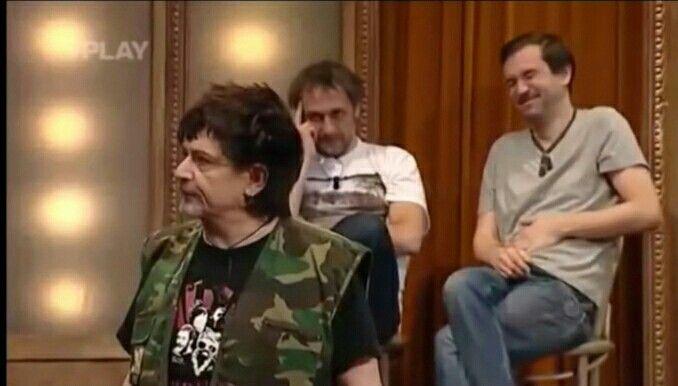 Ondra sokol - partička