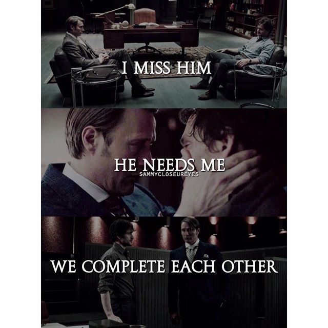 #hannigram #hannibal #willgraham