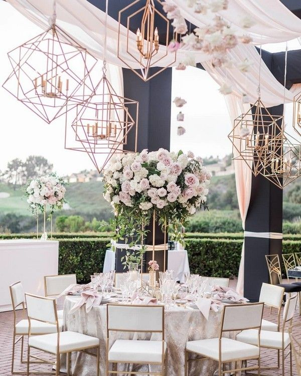 2020 Wedding Trends What S Hot For 2020 With Images Modern
