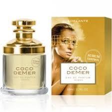adelante parfum Coco DeMer