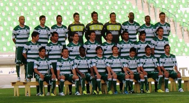 Asi Marcha la Tabla General del Clausura 2012 hasta el momento