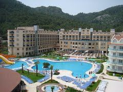 Green Nature Resort & Spa Hotel ------Mugla ---Marmaris ----Turkey