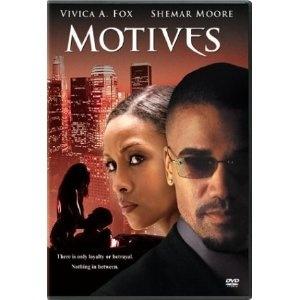 Black erotic movie