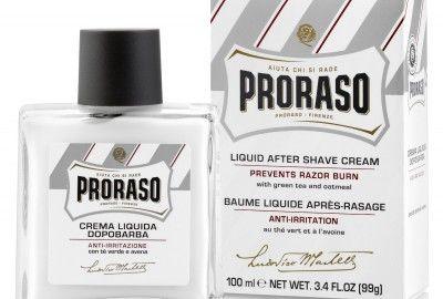 Proraso Italian Shaving Cream | State Street Barbers
