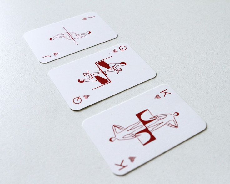 playhouse deck cards. Ctreated by trepan-knave.