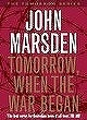 Tomorrow When the War Began #1 | John Marsden