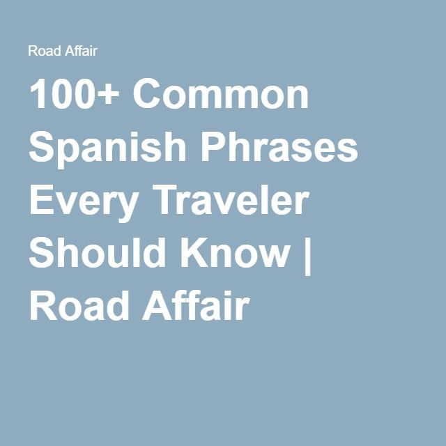 common spanish phrases dating 25 beautiful christian phrases 1 give god what's right not what's left 2 man's way leads to hopeless end god's way leads to an endless hope 3 a lot of.